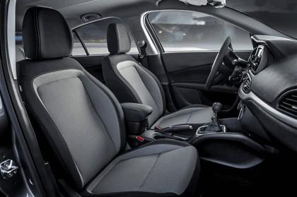 2015 Fiat Tipo 46