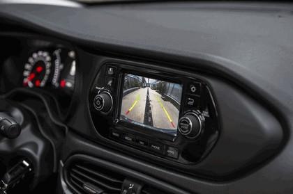 2015 Fiat Tipo 49