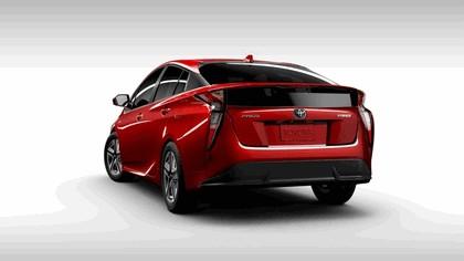 2016 Toyota Prius 6