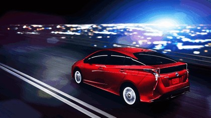 2016 Toyota Prius 13