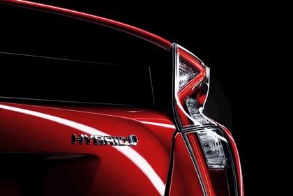 2016 Toyota Prius 19