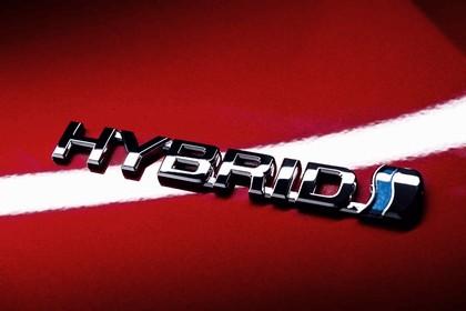 2016 Toyota Prius 21