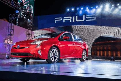 2016 Toyota Prius 25