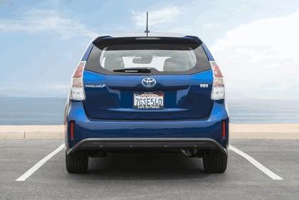 2016 Toyota Prius v 5
