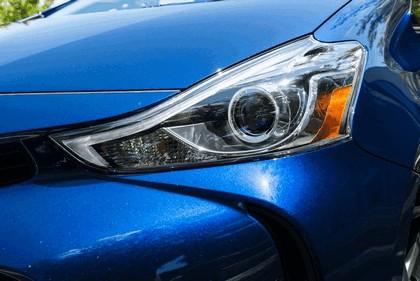 2016 Toyota Prius v 14
