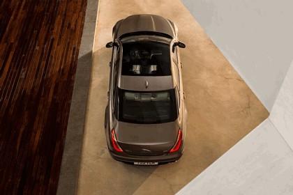 2015 Jaguar XJ Portfolio 4