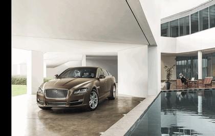 2015 Jaguar XJ Portfolio 5