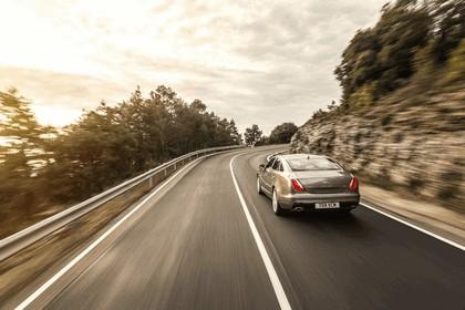 2015 Jaguar XJ Portfolio 12
