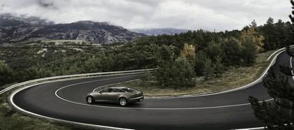2015 Jaguar XJ Portfolio 13