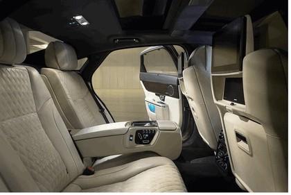 2015 Jaguar XJ Portfolio 19