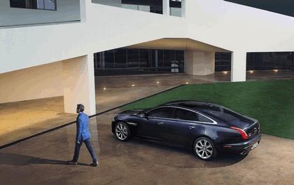 2015 Jaguar XJ Autobiography 3