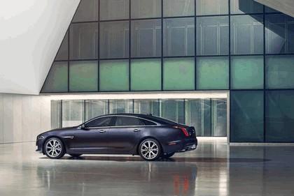 2015 Jaguar XJ Autobiography 4