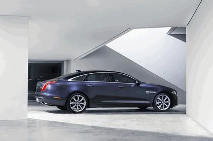 2015 Jaguar XJ Autobiography 5
