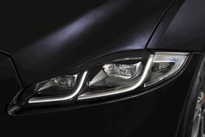 2015 Jaguar XJ Autobiography 6