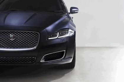 2015 Jaguar XJ Autobiography 7