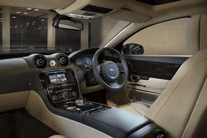 2015 Jaguar XJ Autobiography 9