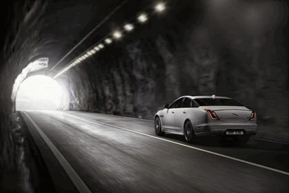 2015 Jaguar XJR 3