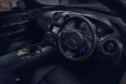 2015 Jaguar XJR 11
