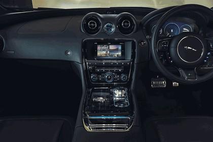 2015 Jaguar XJR 12
