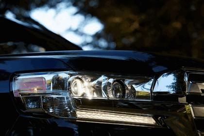 2016 Toyota Land Cruiser 34