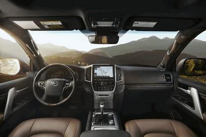 2016 Toyota Land Cruiser 43