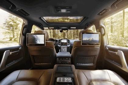 2016 Toyota Land Cruiser 44