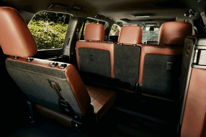 2016 Toyota Land Cruiser 46
