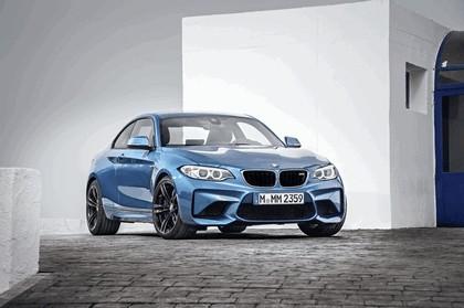2015 BMW M2 coupé 7