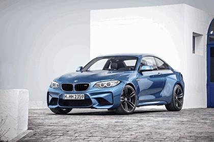 2015 BMW M2 coupé 8