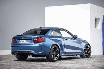 2015 BMW M2 coupé 9