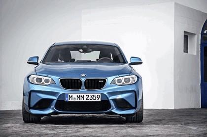 2015 BMW M2 coupé 10
