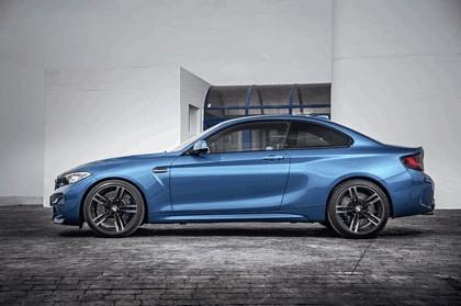 2015 BMW M2 coupé 11