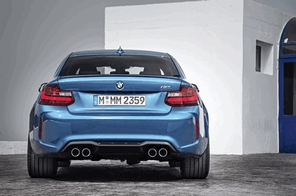2015 BMW M2 coupé 12