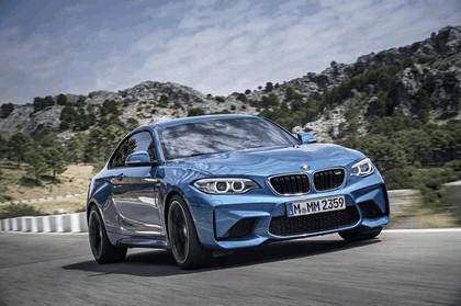 2015 BMW M2 coupé 18