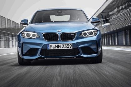2015 BMW M2 coupé 22