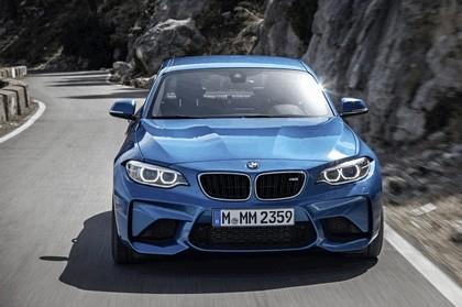 2015 BMW M2 coupé 23