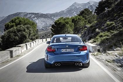 2015 BMW M2 coupé 25