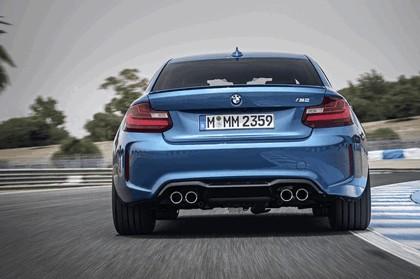 2015 BMW M2 coupé 26