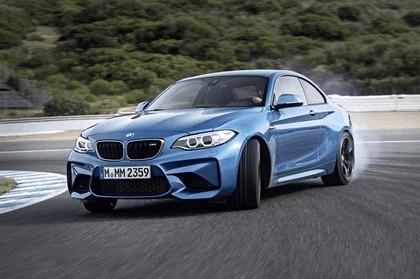 2015 BMW M2 coupé 29