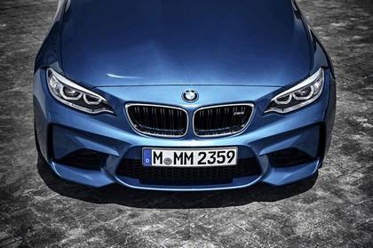 2015 BMW M2 coupé 33