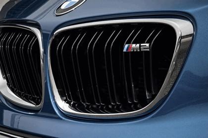 2015 BMW M2 coupé 34