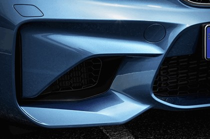 2015 BMW M2 coupé 35