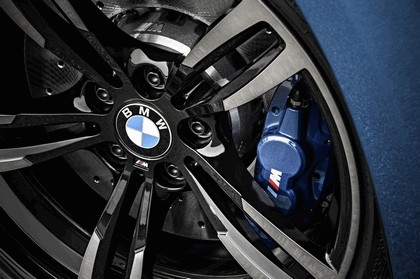 2015 BMW M2 coupé 39