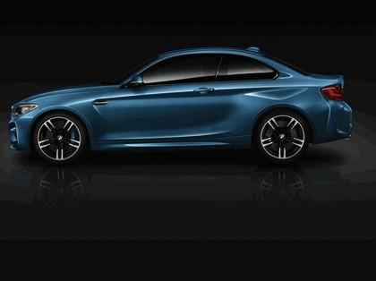 2015 BMW M2 coupé 41