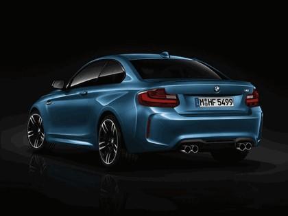 2015 BMW M2 coupé 42