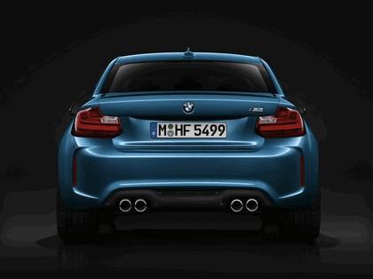 2015 BMW M2 coupé 44