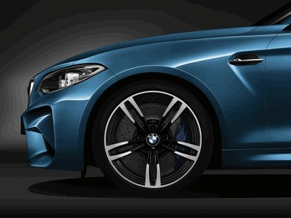 2015 BMW M2 coupé 46