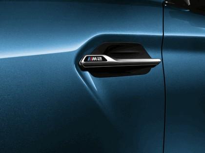 2015 BMW M2 coupé 49