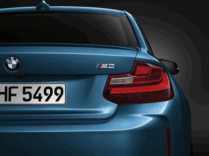 2015 BMW M2 coupé 50