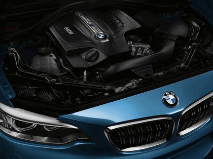 2015 BMW M2 coupé 51